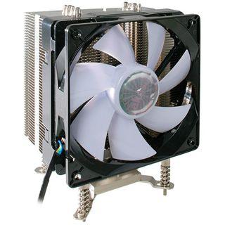 Akasa Freedom Force Tower AMD und Intel S775, 1155, 1156, 1366, 939, AM2(+), AM3