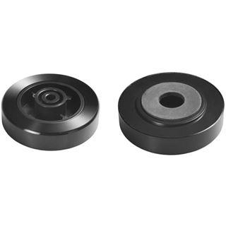 Lian Li 45mm schwarze Standfüße für Lian Li Gehäuse (SD-01B)