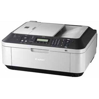 Canon Pixma MX340 Multifunktion Tinten Drucker 4800x1200dpi WLAN/USB2.0