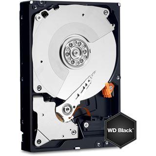 """1000GB WD Black WD1002FAEX 64MB 3.5"""" (8.9cm) SATA 6Gb/s"""