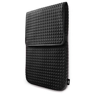 LaCie Coat Laptop Case 33cm (13 Zoll) black