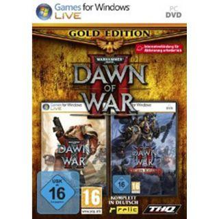 Dawn of War IIGold Edition (PC)