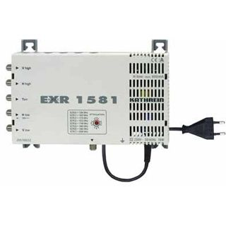 Kathrein Einkabel-Multischalter EXR 1581