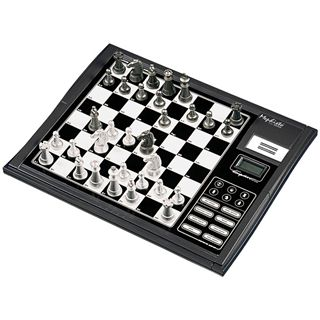 Mephisto Talking Chess Trainer