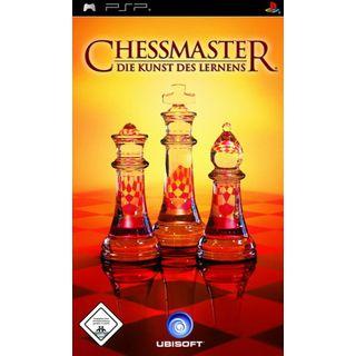 Chessmaster - Die Kunst Lernens (PSP)