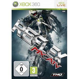 MX vs ATV Reflex (XBox360)