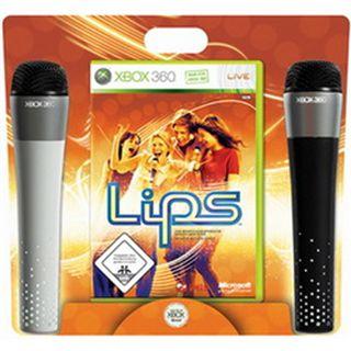 Lips Core - Bundle (XBox360)