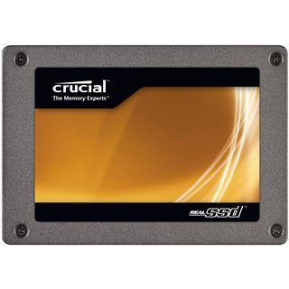 "128GB Crucial C300 Series 2.5"" (6.4cm) SATA 6Gb/s MLC asynchron (CTFDDAC128MAG-1G1)"