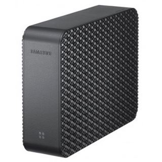 "1000GB Samsung G3 Station HX-DU010EC/AB2 3.5"" (8.9cm) USB 2.0 cobalt"