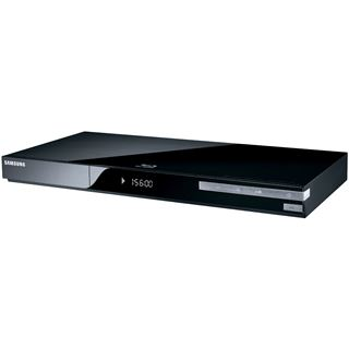 Samsung BD-C5500 BluRay Player