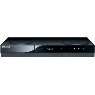 Samsung BD-C8200S Blu-ray 250GB DVB-S2