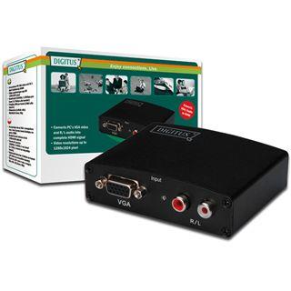 Digitus DS-40130 Adapter für HDMI (DS-40130)
