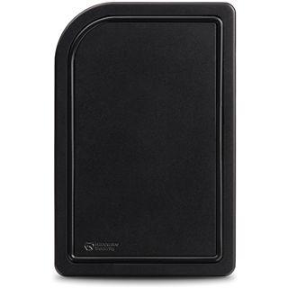"""320GB Buffalo MiniStation Encryption HD-PXT320U2/B-EU 2.5"""" (6.4cm) USB 2.0 schwarz"""