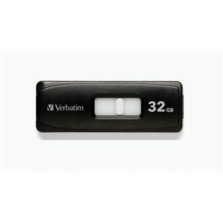 32GB Verbatim SSD eSata + USB Extern USB 2.0 MLC asynchron (47440)