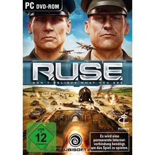 RUSE (PC)