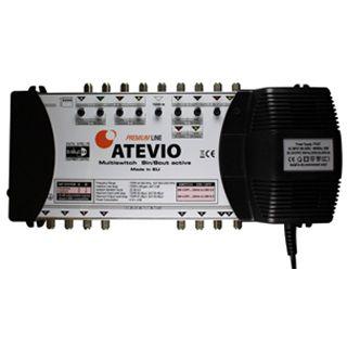 Atevio Multischalter Premium-Line 9/8