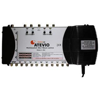 Atevio Multischalter Premium-Line 5/16