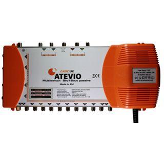 Atevio Multischalter Classic-Line 5/16