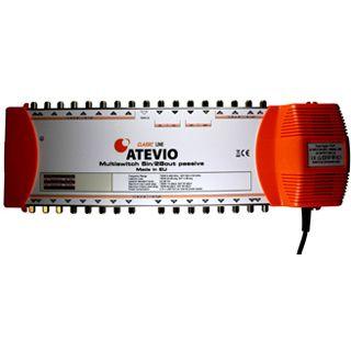 Atevio Multischalter Classic-Line 5/28