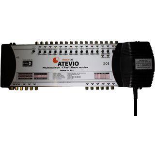 Atevio Multischalter Premium-Line 17/12