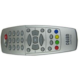 Dream Multimedia DM 500 Fernbedienung