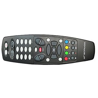 Dream Multimedia DM 8000 Fernbedienung