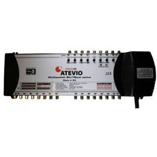 Atevio Multischalter Premium-Line 9/16