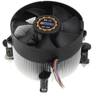 Titan TTC-NA02TZ/RPW Topblow Kühler