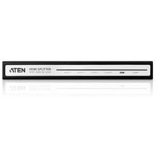 ATEN Technology VS184 4-fach HDMI-A/V-Splitter