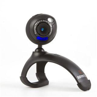 Soyntec Webcam Joinsee 450 Black