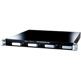 Synology RackStation RS409 ohne Festplatten