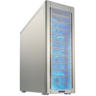 ATX Lian Li PC-A77FA Big Tower o.NT Silber