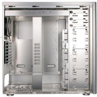 ATX Lian Li PC-A77FA Big Tower o.NT Silber