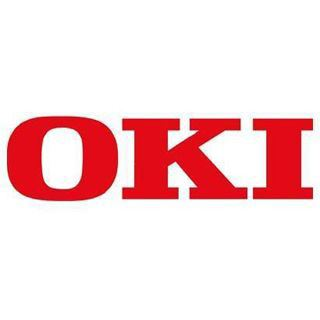Oki Toner C711 Yellow