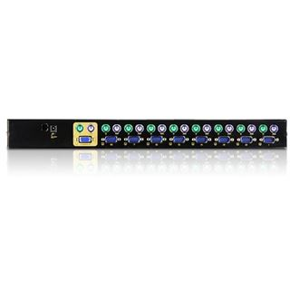 ATEN Technology CS78 8-fach Kabel KVM-Switch