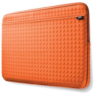 "LaCie Formoa Laptop Case 25,9cm(10"") Orange"
