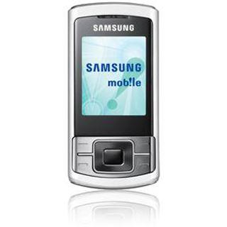 Samsung C3050 snow white