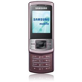 Samsung C3050 sweet pink
