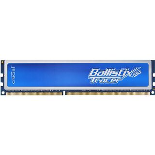 2GB Crucial Ballistix Tracer DDR3-1333 DIMM CL7 Single