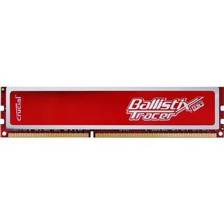 2GB Crucial Ballistix DDR3-1333 DIMM CL7 Single