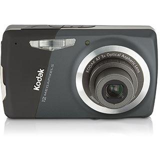 Kodak Easyshare M530 Digitalkamera Carbon
