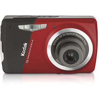 Kodak EASYSHARE M530 RED