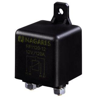 Hama Batterie-Trennrelais 12V / 120