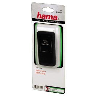 Hama MP3-Tasche Sport Case Schwarz Gr. S