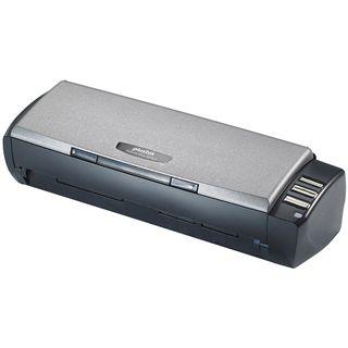Plustek MobileOffice AD450 mobiler Dokumentenscanner USB 2.0