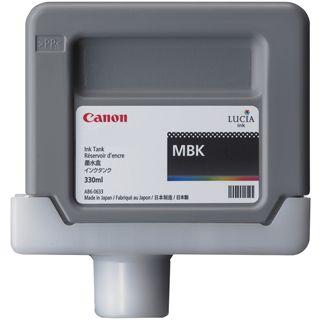 Canon Tinte PFI-303MBK 2957B001AA mattschwarz