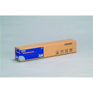 Epson S041393 Premium Fotopapier 24 Zoll (61 cm x 30.5 m) (1 Rolle)
