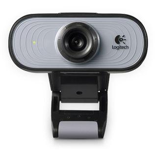 Logitech Webcam C100
