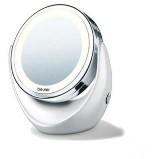 Beurer Beleuchteter Kosmetikspiegel BS 49