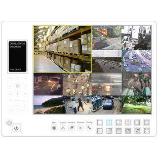 Intellinet NFC30-IRWG Nachtsicht Netzwerkkamera